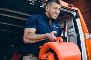 911Restoration-Water Damage Cleanup