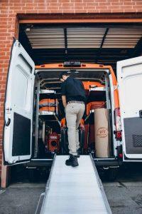 911Restoration-high-quality-equipment